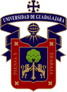 Logo Universidad de guadalajara