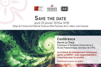 SVD Conférence Le Treut v19 jan 18