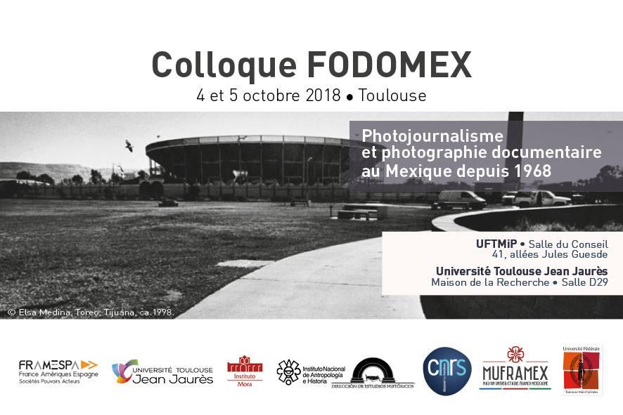 Colloque fodomex