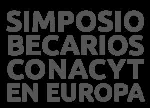 Simposio becarios conacyt en europa