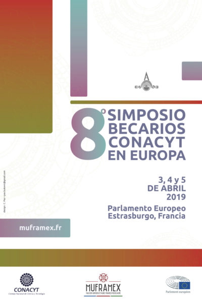 Poster 8º SBCE 2019