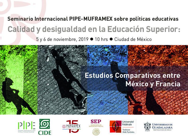 Pantalla Seminario PIPE MFMX 2019