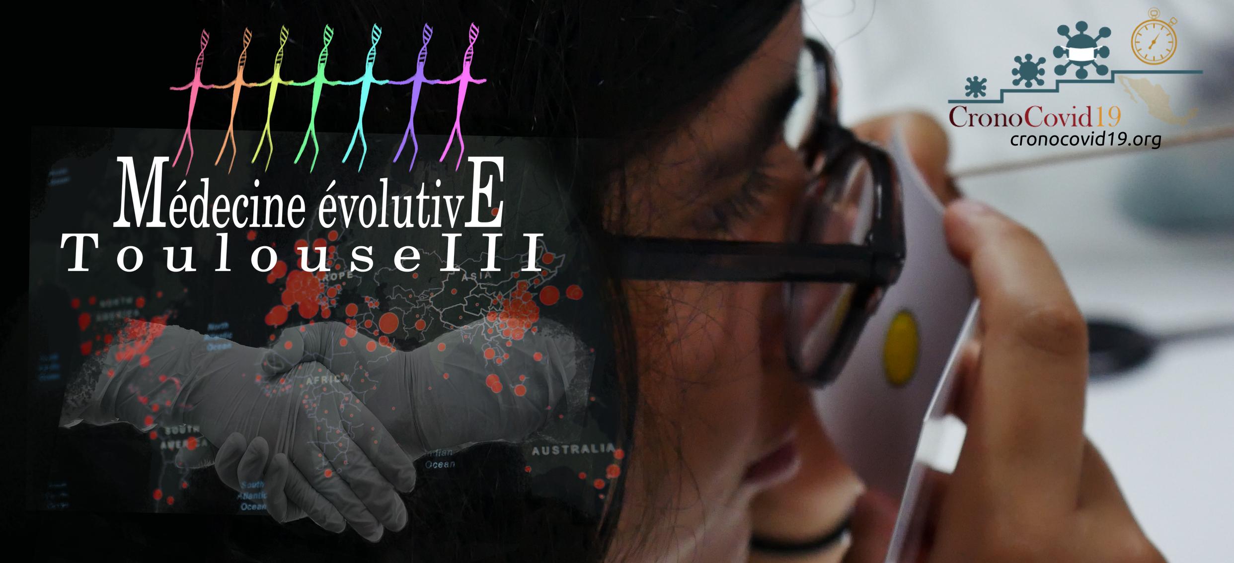 Rencontre Exploreur Les sciences participatives à l'heure des pandémies