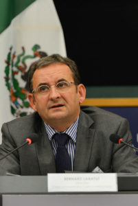 Bernard Labatut