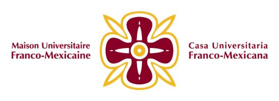 Ancien logo muframex